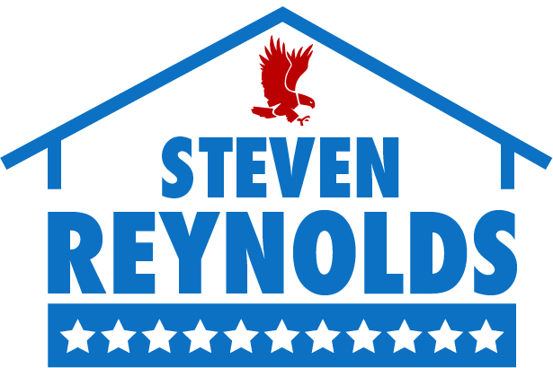 Steven Reynolds Mortgage