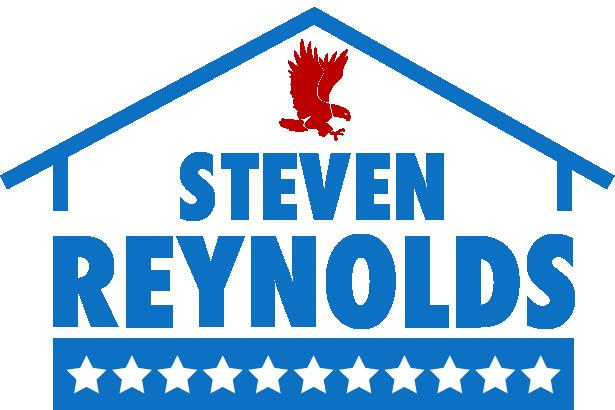 Steven Reynolds Mortgage